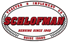 Schlofman Tractor & Implement Company
