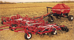 Model Concept 2000 - Air Seeders
