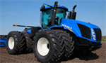 New Holland - Model T9 - 4WD Tractor