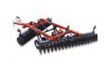 Offset Disk Harrow