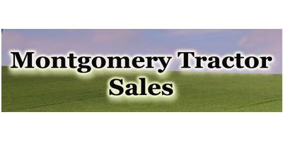 Montgomery Tractor Sales Inc.