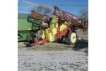 Hardi - Model 500 - Sprayers