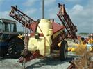 Hardi - Model New NAVIG - Sprayers