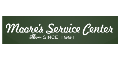 Moores Service Center