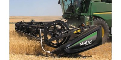 MacDon - Model D65 - Draper Headers for Combine