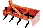 land Pride - Model BB0542 - Box Scraper