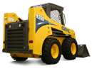 GEHL - Model R260 - Skid Steer Loader