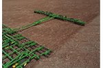 John Deere - Model 200 - Seedbed Finisher