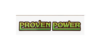 Proven Power