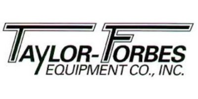 Taylor-Forbes Equipment Company Inc