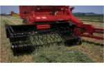 Case IH - Model FHX300 - Pull-Type Forage Harvester