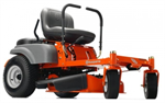 Husqvarna - Model RZ3016 - Homeowner and Landowner Zero Turn Mowers