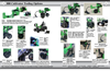 888 Cultivator Tooling Options- Brochure