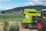 Claas Of America - Model 355 RC - Balers