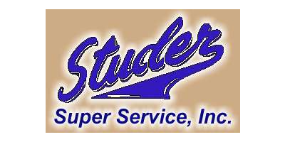Studer Super Service, Inc.