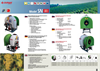 Model 100 AND 200 L. - Tank Volume Mounted Sprayer Brochure