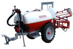 Model NPV (P) - Tank Volume Trailed Boom Sprayers