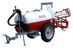 Model MAXI EN (P) - Tank Volume Trailed Boom Sprayers