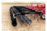 Model Remlinger - 3 Bar Roller Flex Harrow