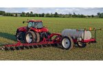Nutri-Placer 920 Pull-Type Liquid Fertilizer Applicator