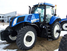 New Holland - Model T8.275 MFD - Tractor