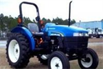 New Holland - Model Workmaster Series - Utility Tractor