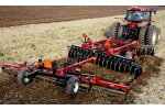 Case IH - Model RMX 790Series - Offset Disk Harrows