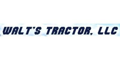 Walt`s Tractor LLC