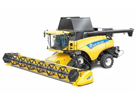 New Holland Agriculture - Model CR6090 (Class 6) - Combines