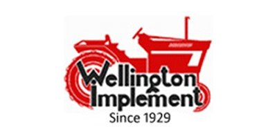 Wellington Implement