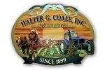 Walter G Coale Inc.