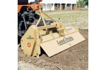 Land Pride - Model RTR05 Series - Rotary Tillers
