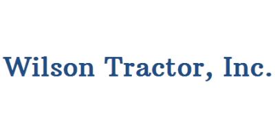 Wilson Tractor, Inc.
