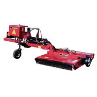 Bush Hog - Model SM60 - Side Mount - Ditch Bank Mower