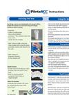 PortaSCC Instructions