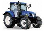 Model T6 - Tractors