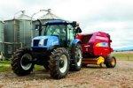 Model 6 Series 90-120 PTO HP6 - Tractors