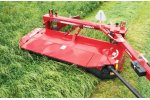 Case IH - Model DC2 and DC3 Series - Rotary Disc Mower