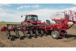 Case IH - Twin-Row Planters