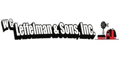 W.G. Leffelman & Sons, Inc.