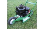 Bannerman - Model B-12-35B&S - Pre-Line Mower