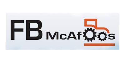 F.B. McAfoos