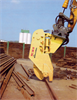 Model RC26R - Mobile Rail Cutter
