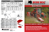 Bush Hog - RMB Series - Boom Mower Brochure