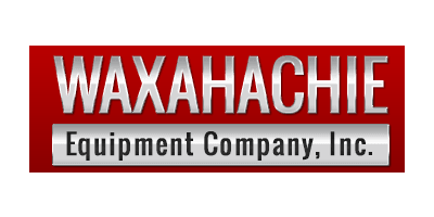 Waxahachie Equipment Co., Inc.