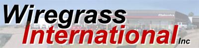 Wiregrass International, Inc.