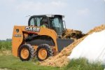 CASE - Model SR130 - Skid Steer Loaders