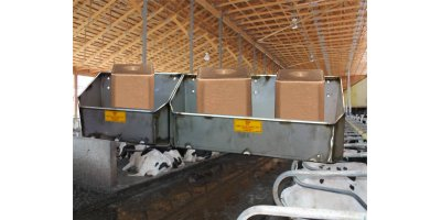 Mid Valley - Mineral Boxes for Cattle