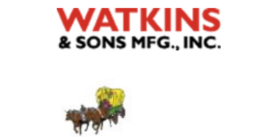 Watkins & Sons Manufacturing, Inc.