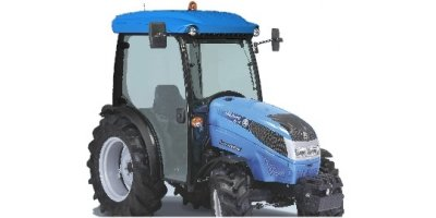 Landini Mistral - Model 35-54hp - Ultra-Compact Tractors